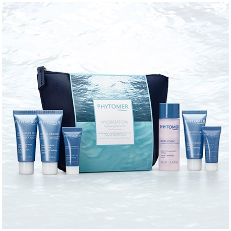 Hydration Beauty Set Limited edition