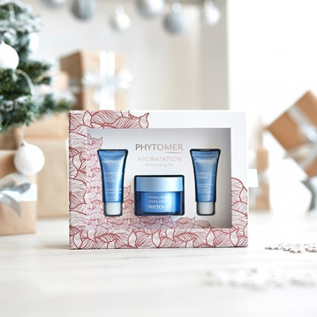 Christmas Moisturizing Set Limited edition