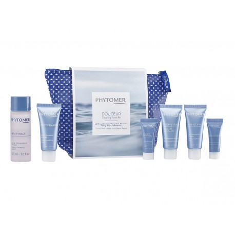 Soothing Beauty Set