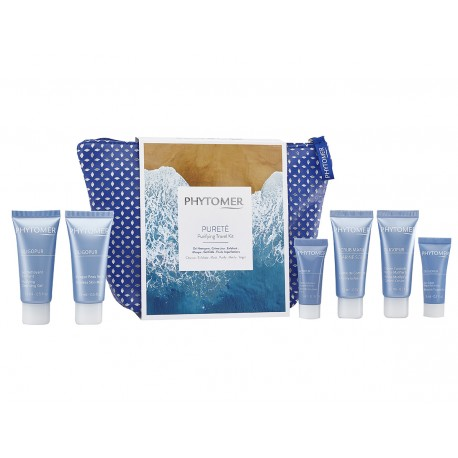 Purifying Beauty Set Purifying Beauty Set