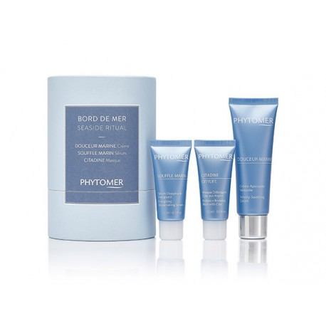 Seaside Ritual Gift Set Limited edition