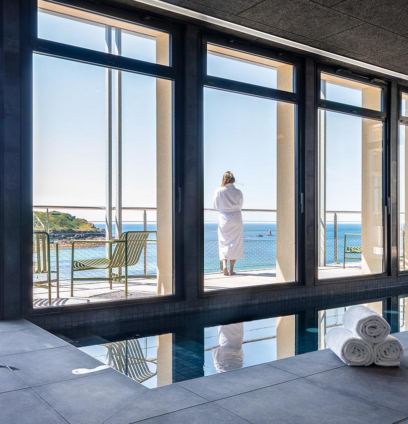 Saint-Barbe hôtel spa partenaire PHYTOMER